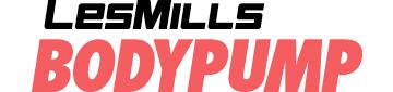 LesMills-BodyPump_ClubRepeat-Hoogeveen-groepslessen_logo